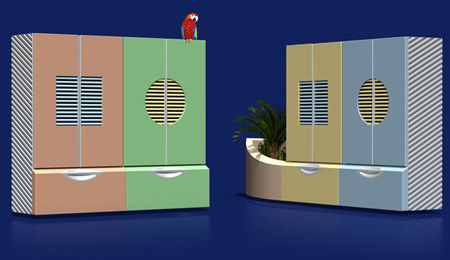 3d techart. Black Bedroom Furniture Sets. Home Design Ideas